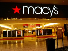 Final Days (cjbird88) Tags: illinois bloomington eastland mall macys store closing famousbarr
