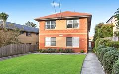 3/128 Condamine Street, Balgowlah NSW