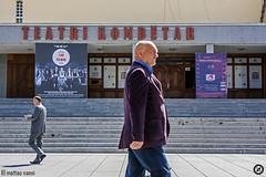 Kosovo #3 (Matthew on the road) Tags: prishtina pristina kosovo kosova balkan balkans travel travelling traveller lonely lonelytraveller spring april2017 matteonanni matthewontheroad