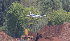 IMG_2644 (fbergess) Tags: 7dmiig aircraft cars helicopters kolmtowertour otp tamron150600mm tumwater washington unitedstates us