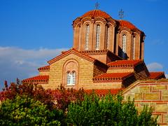 DSC03693 (omirou56) Tags: 43ratio sonydscwx500 μακεδονια εκκλησια ουρανοσ europe macedonia makedonia timeless church greece sky ελλαδα ελλασ ευρωπη outdoor architecture αρχιτεκτονικη