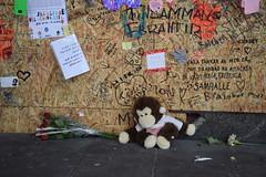DSC_0577 (AvVlastuin) Tags: sweden zweden stockholm aanslag terreur terror