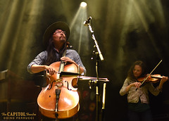 DPP_9501 (capitoltheatre) Tags: thecapitoltheatre capitoltheatre thecap theavettbrothers housephotographer portchester avett livemusic folk rock cello violin