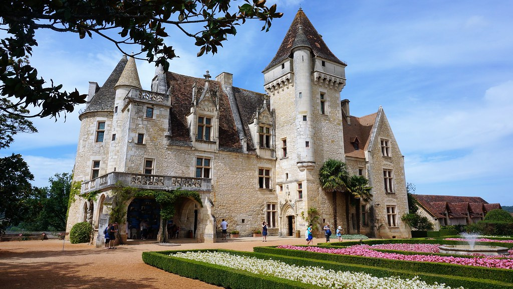 Château Martine 7 décembre - bravo Ajonc 34585453386_3c474b4a26_b
