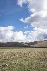 DSC00066 (Francesco Fiorucci) Tags: blu norcia castelluccio umbria landscape town italy italia sony a6000 carlzeiss e sonnarte1824