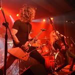 Bombus - Wonder Ballroom - Portland, OR - 04/15/14
