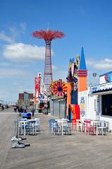 DSC_2352ConeyIsland (artsynancy) Tags: coneyisland brooklyn coneyislandbrooklyn spring amusement throwback urban seaside shore boardwalk carousel entertainment newyorkcity newyork brooklynnewyork
