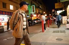 060/365: Night stroll