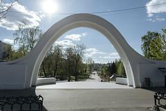 5685 (parklartatar) Tags: парк черное озеро казань park