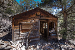 Superintendent's Office at Eden (joeqc) Tags: canon nevada nv nye eden 6d ef1124f4l ghost ghosttown