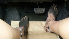 photo_2017-05-21_19-17-41 (bfe2012) Tags: barefoot barefeet barefooting barefooted barefooter barefoothiking baresoles barefoothiker toughsoles feet lifestyle toes dirtyfeet dirtysoles