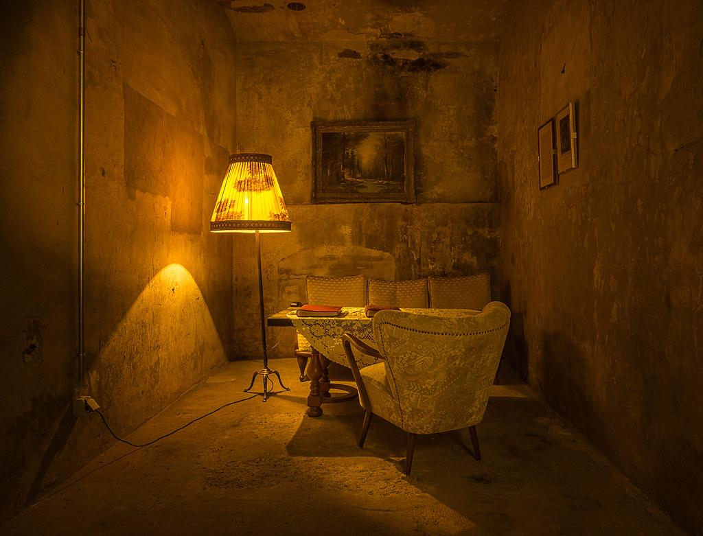 Das Wohnzimmer Peter L98 Tags Projekt365 Lampe Sessel Keller Tisch