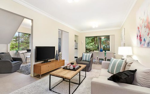 20/1-5 Penkivil Street, Willoughby NSW