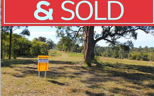 Lot 221 Beechwood Road, Beechwood NSW 2446