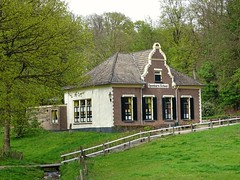 (Suzanne : )) Tags: school history rozendaal holland architecture