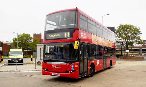 London United SP40048 YT09BND