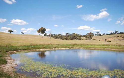 Lot 1, 661 Shingle Hill Way, Gundaroo NSW