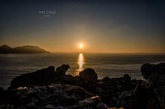 Cabo Home (Pat Celta) Tags: nikon d7000 nikkor18140mm paisaje landscape galicia galiza sunset
