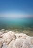 Looking towards Palestine (JoshyWindsor) Tags: cplfilter landscape deadsea salt travel canonef1740mmf4l water seascape coastal jordan middleeast longexposure holiday canoneos6d