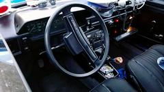 FSO Polonez 1500 MILICJA (wildbill_rob) Tags: fso polonez 1500 polonez1500 milicja radiowóz zabytek weteran borewicz porucznikborewicz złotów oldtimer policecar car police vintage