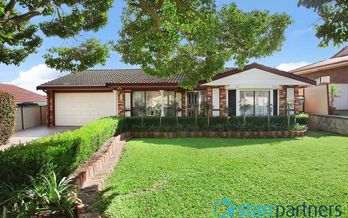 2 Wolf Close, St Clair NSW