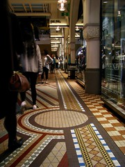Tiles (pianoforte) Tags: queenvictoriabuilding qvb shopping sydney sydneynsw downtown businessdistrict australia2017 australia