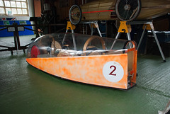 Greenpower 2002 Cars (Amberley Museum) Tags: greenpower amberley science