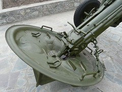 "160mm mortar M-160 9 • <a style=""font-size:0.8em;"" href=""http://www.flickr.com/photos/81723459@N04/33795895603/"" target=""_blank"">View on Flickr</a>"