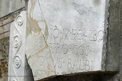 009 Terrace of Marcus Nonius Balbus, Herculaneum (9) (tobeytravels) Tags: herculaneum marcusnoniusbalbus terrace