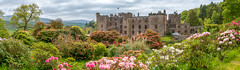 """Muncaster Castle"" (normanlynch952) Tags: 2017 lakes8th10thmay2017 may2017 copelanddistrict england unitedkingdom gb"