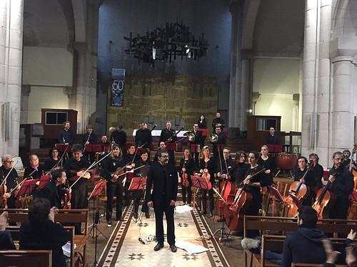 11 Dec 2016 - Concert - SMETANA et BEETHOVEN