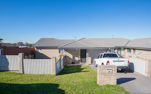 24 Ventura Close, Rutherford NSW 2320