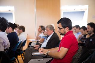 17th International Symposium of Mathematical Morphology