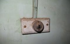 Our house electrical switches (joegoaukextra3) Tags: joegoauk goa light switch tik sound