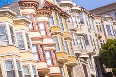 San Francisco Style (Thomas Hawk) Tags: california russianhill sanfrancisco usa unitedstates unitedstatesofamerica architecture fav10 fav25 fav50 fav100