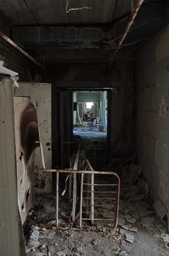 1184 - Ukraine 2017 - Tschernobyl