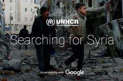 Google'dan Suriye mülteci krizine yönelik yeni bir girişim (Teknoformat) Tags: abd donaldtrump google googlearamamotoru googleorg mülteci mültecikrizi savaş suriye unesco web websitesi