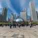 Cloud Gate Selfies