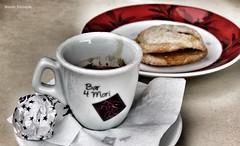 Morning coffee (Nourah.A.Edhbayah (Super Flower♥إظبيه)) Tags: ايطاليا قهوه الكويت اظبيه عبدالله نوره coffee morning q8 kuwait italy edhbayah abdullah nourah