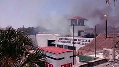 Motín en penal de Playa del Carmen deja al menos 22 reos lesionados (conectaabogados) Tags: carmen deja lesionados menos motín penal playa reos