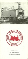 Dowty Railway Soc. Ashchurch site : Remembered (Brit 70013 fan) Tags: dowty railway preservation society ashchurch gloucestershire railways rail steam steamengine standard narrowgauge 30541 heritage 1977