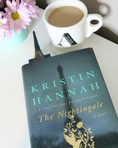 Kristin Hannah book fan photo