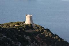 Alghero: Torre del Bollo (Pietro Niolu) Tags: sardegna alghero torredelbollo portoconte