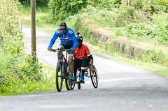 13_Alain&Alice_3891 (darry@darryphotos.com) Tags: chemindecompostelle chemindesaintjacques compostelle dufauteuilauphenix melle melle79 nikon voyage handicap paysmellois