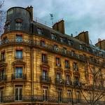 Paris Francis  ~ Hôtel De La Paix ~ Historic Hotel thumbnail