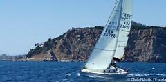 Club Nàutic L'Escala - Puerto deportivo Costa Brava-49 (nauticescala) Tags: comodor creuer crucero costabrava navegar regata regatas