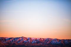 On a Tuesday Afternoon in Utah (Thomas Hawk) Tags: america juabcounty littlesahara littlesahararecreationarea sevierdesert usa unitedstates unitedstatesofamerica utah sunset fav10