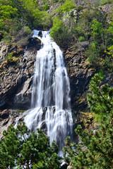La Pissevache (Diegojack) Tags: vernayaz valais suisse paysages cascades pissevache vitesselente