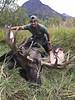 Alaska Moose and Bear Hunt - Dillingham 46