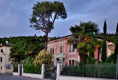 Soave, Italy (Alona Azaria) Tags: veneto soave wineregion italy italia colorful 1635mmf4 nikon nikkor d800